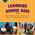 Learning Across Ages Document Cover